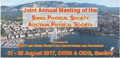 Joint Annual Meeting SPS/OPG