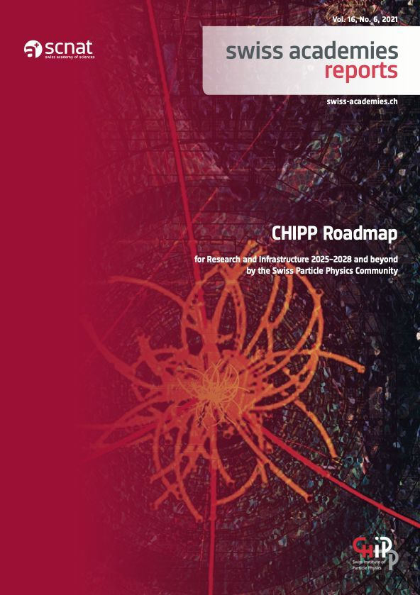 CHIPP Roadmap 2021 image