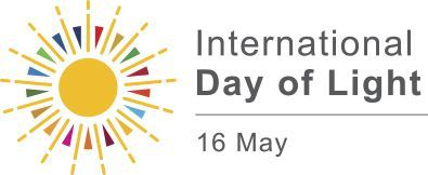 International Day of Light – 16 May