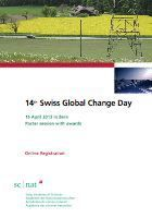 Teaser: 14th Swiss Global Change Day on 16 April 2013