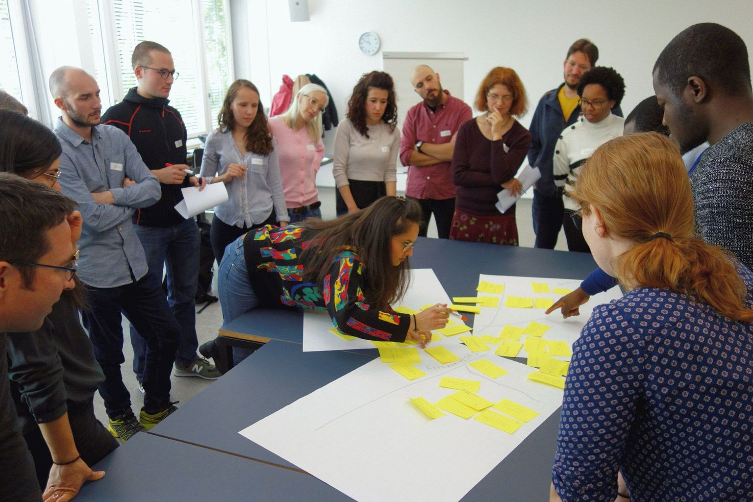 Early Career Scientist Transdisciplinary Workshop - image 1