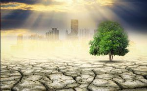 Extreme Events - Building Climate Resilient Societies