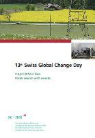 Teaser: 13th Swiss Global Change Day in Bern on 4 April 2012