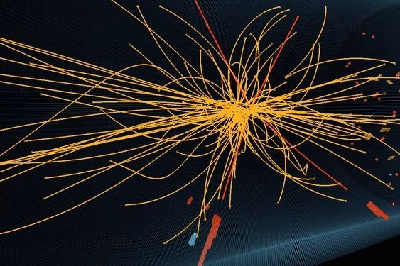 Teaser Image Particle Physics Portal