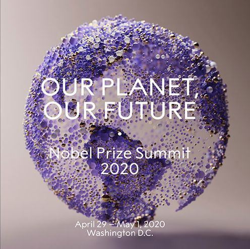 Our Planet our Future - National Academy of Sciences
