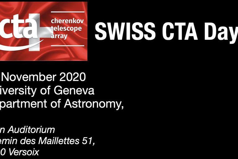 Swiss CTA Day 2020 teaser