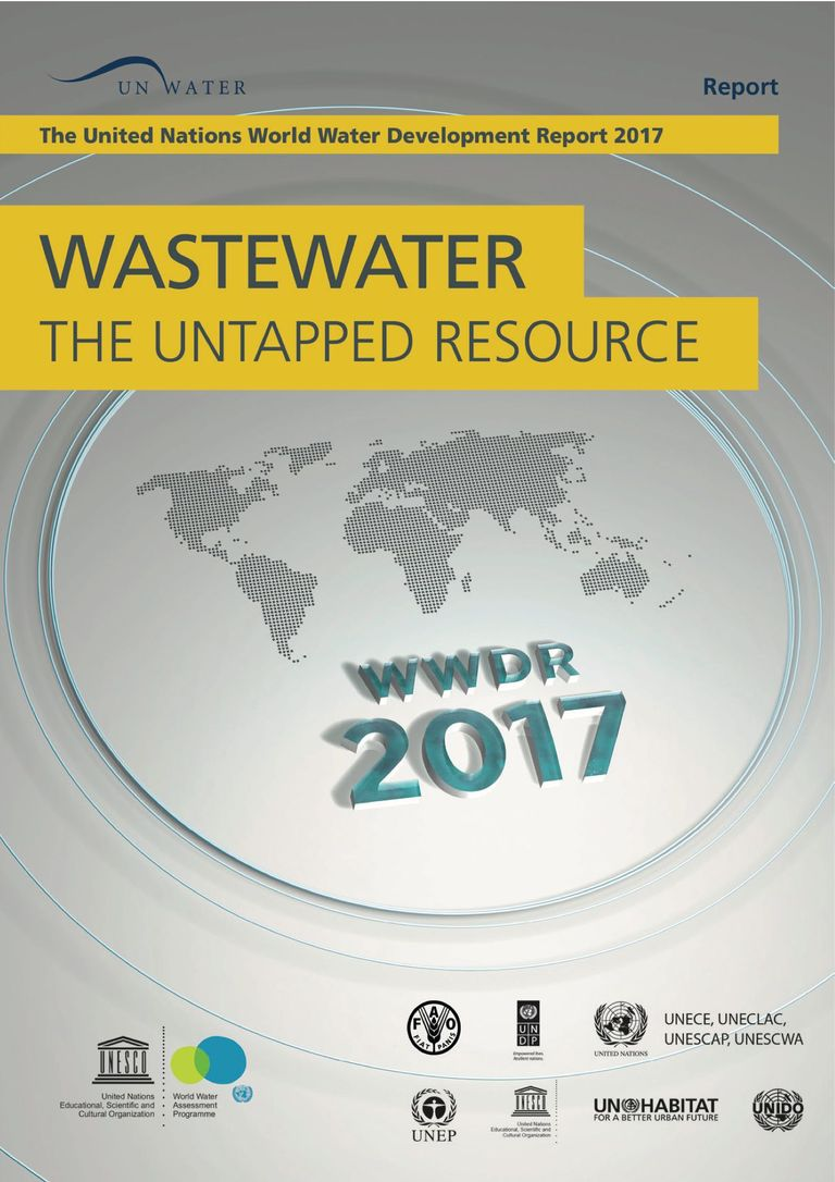 Wastewater – the untapped resource