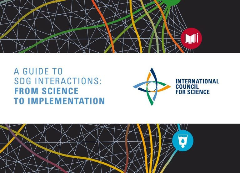 A Guide to SDG Interactions: From Science to Implementation