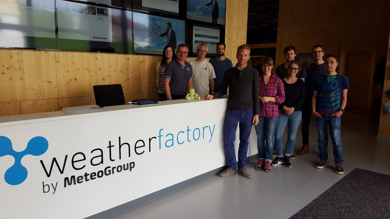 A2P Meteogroup