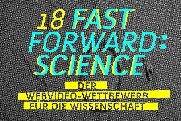 Fast Forward Science 2018