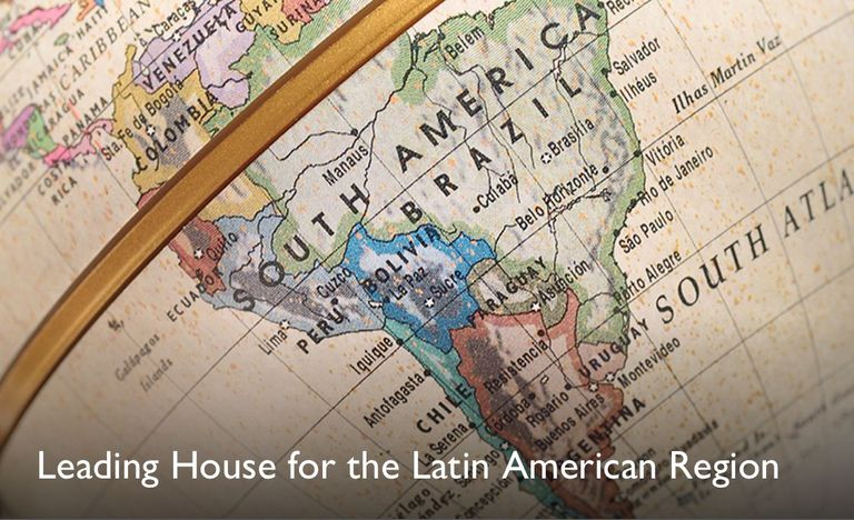Leading House for Latin America
